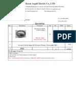 Capacitor Control BR6000 Manual E V50