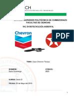 Caso Chevron Texaco