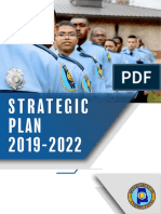 ADOC Strategic Plan
