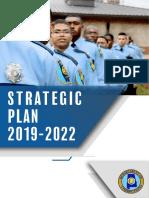 ADOC Strategic Plan