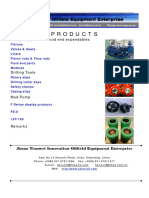 Products Cataloge