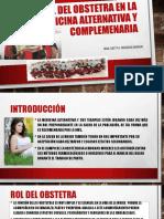 Rol Del Obstetra en La Medicina Alternativa y - c01a.pptx2222