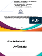 Curso Audiovisual .
