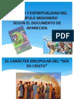 Tema Viajes de San Pablo