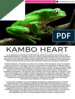 Que es el Kambo