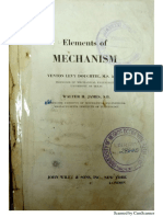 Machine Elements (1)
