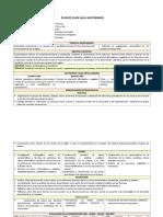 Plan de Clase Multigrado 4to, 5to. 6to (2)