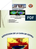 GRUPO 4 (Reduccion de La Capa de Oxono)