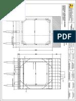 Box Culvert 2x2 m