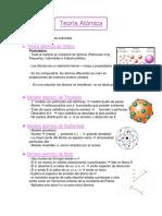 1-Teoría Atómica y Conf Electrónica