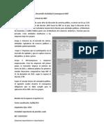Desarrollo Actividad Convergencia NIIF