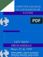 Bancosdesangre