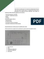refrigeración - instalaciones termomecanicas