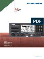 Furuno Ssb Fs2575