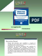 Legislacion Codigo Penal