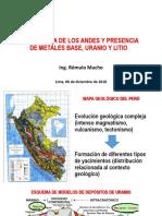 Presentacion Ing Romulo Mucho