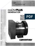 GPN005 - MagnaPlus Generator Operations Manual - Obsolete 430 frame units only.pdf