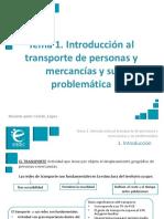 Presentacion_ M1T1_Introducción Al Transporte de Personas y Mercancías y Su Problemática