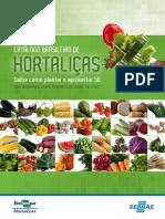 Catalogo Brasileiro de Hortalicas
