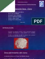 Proceso sosa-cloro