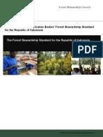 FSC-STD-IDN-01!01!2013 IndonesiaNatural Plantations and SLIMF_Remarks Ad...
