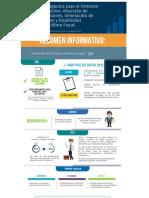 Infografico Ley de Fomento