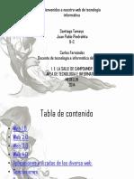 La evolucion de la web.pptx