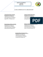 Artículo Científico Fin de Ciclo