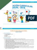 1.- Planificación Curricular Anual 2018 - Quipus Perú
