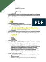 Soal CPOB & CDOB Dan Jawaban-1