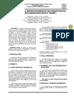 Plantilla IEEE para informes de laboratorio.doc