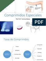 Clase 10 Tfi- Comprimidos Especiales
