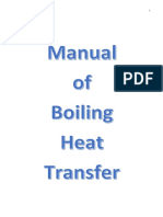 Heat Pipe Demonstrator Manual