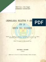 Cronologia relativa y absoluta en la costa del Ecuador.pdf