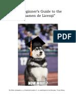 The Beginner_s Guide to the _Examen de Licență_.pdf
