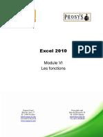Excel 2010-Mod VI Fonctions FR- UK