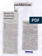 Business Mirror, May 23, 2019, House prods Senate on 11 priority measures.pdf