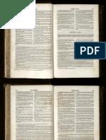 Biblia de Scio Mateo