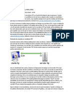 FTP Problemas de Conexion