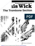 Trombone Section Dennis Wick.pdf