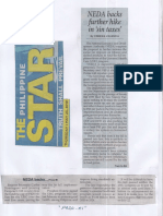 Philippine Star, May 23, 2019, NEDA backs futher hike in sin taxes.pdf