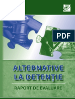 Alternative La Detentie