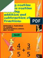 math 6. lesson 3