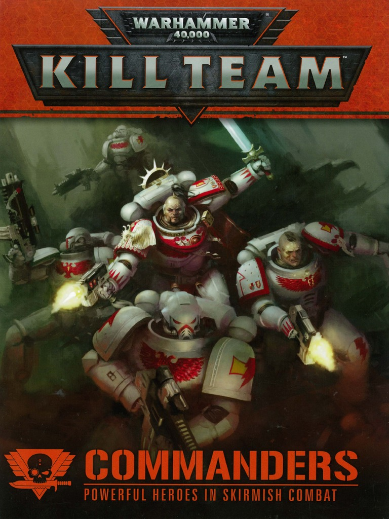kill team pdf 2018 free download