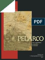 """Chile, """"Historia de Pelarco"""""""