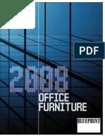 Blueprint 2008 Office Furniture