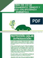 Norma Em 110_control Solar