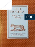 Hughes, Ted - Cat and the Cuckoo (Roaring Press, 2003)