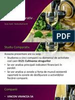 Proiect contabilitate Horticultură cluj-napoca