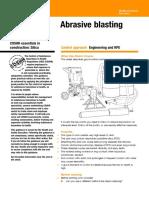 HSE UK Abrasive Blasting_cn7